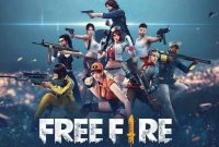Top Up Free Fire Murah